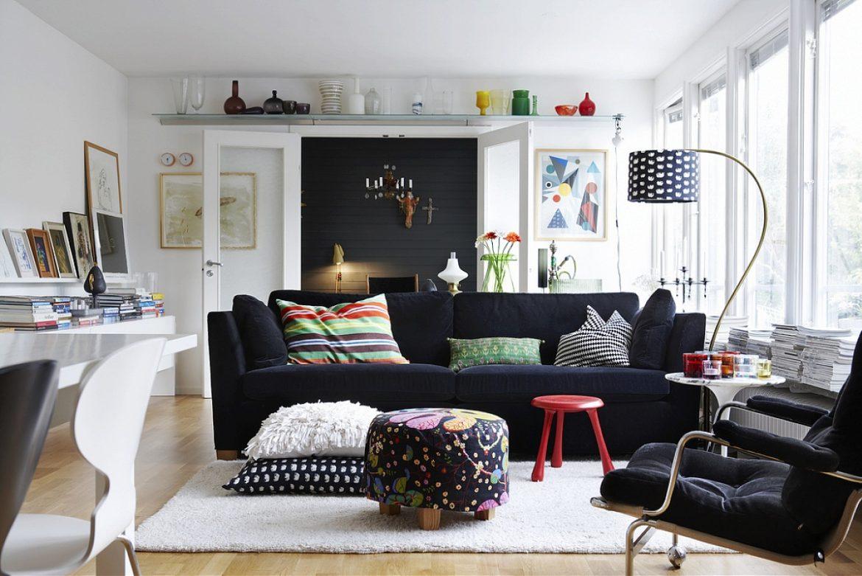 stiluri în design interior I