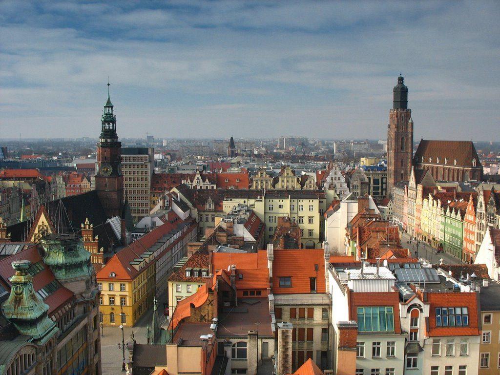 Polonia la pas - bogdanionescu.ro