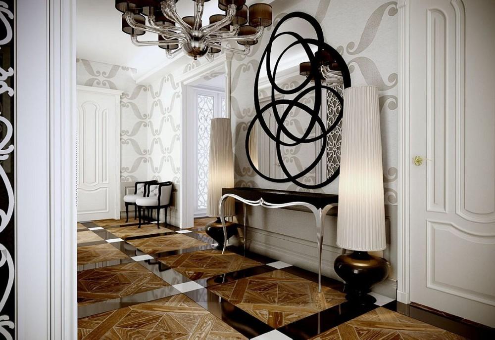Stilul Art Deco