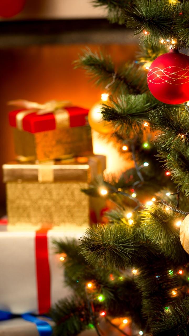 Cadouri de Crăciun - Mobil