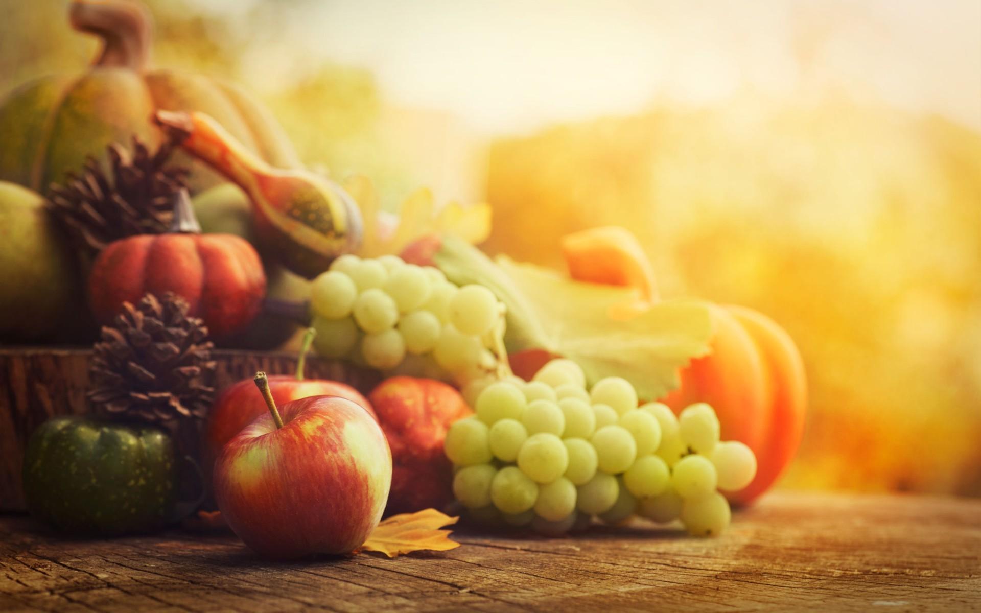Fructe de toamnă