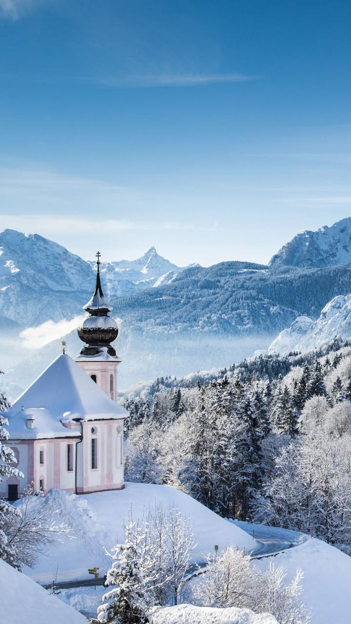 Iarna in Tirol - Mobil