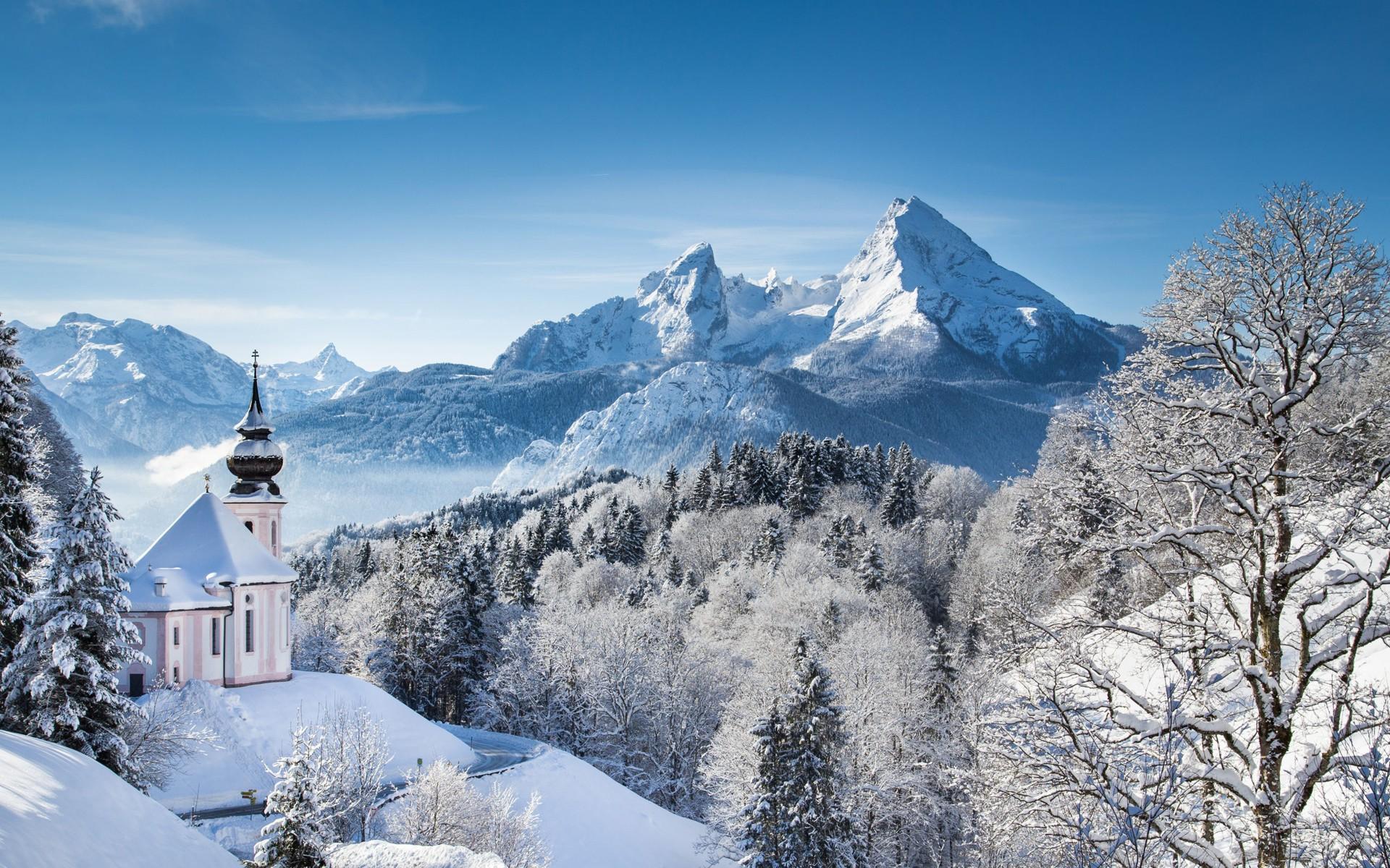 Iarna in Tirol