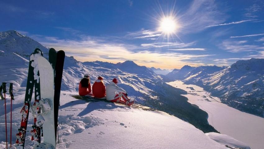 destinaţii de schi