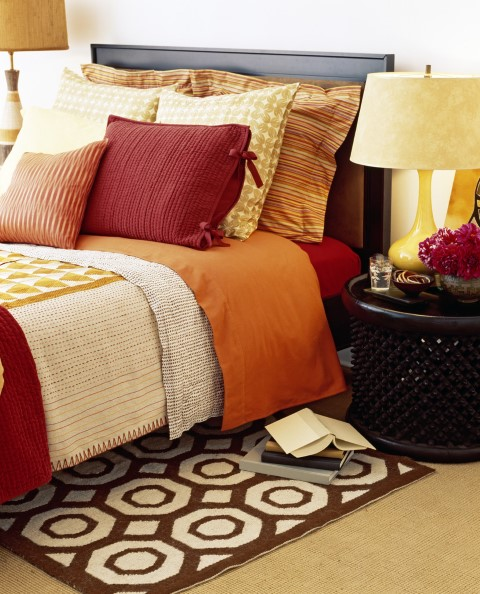 culori si decoruri pentru dormitor