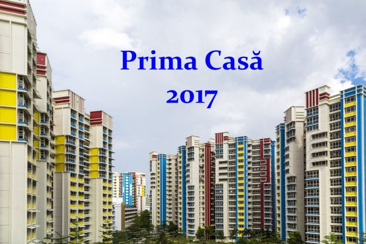 prima casa 2017