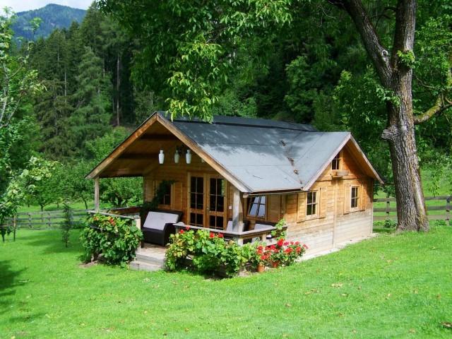 casă mică