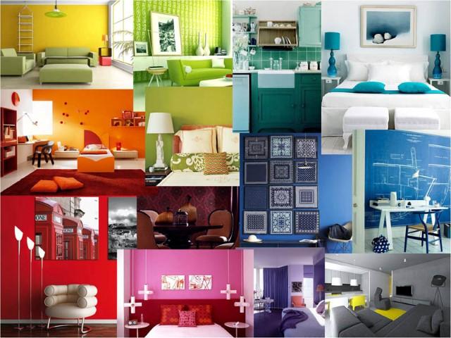 semnificatia culorilor