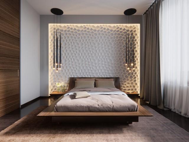 iluminat dormitor