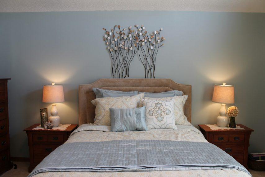 culori relaxante pentru dormitor