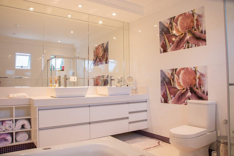 baia curată