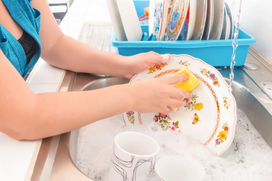 spălat vase