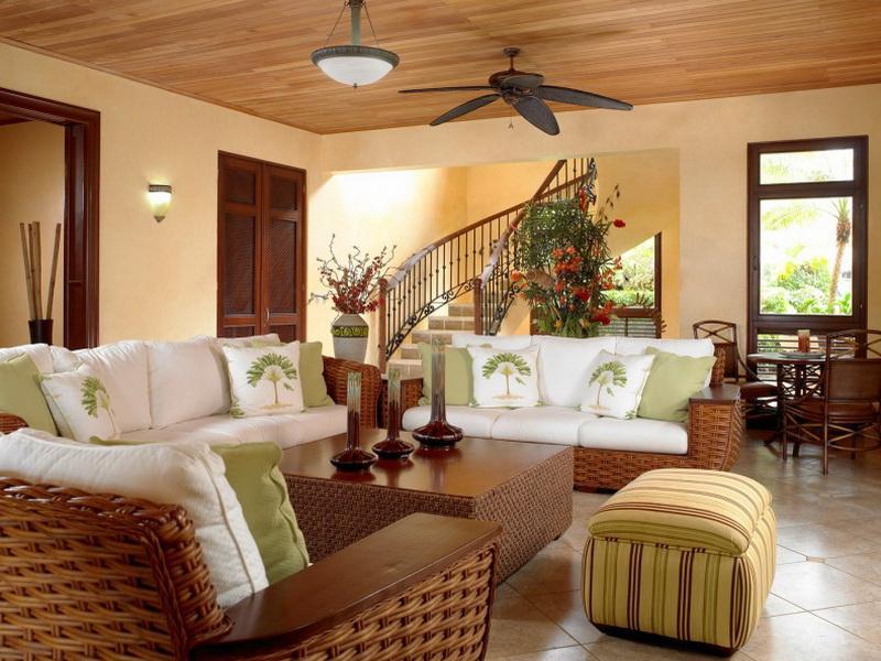 Stilul Cottage