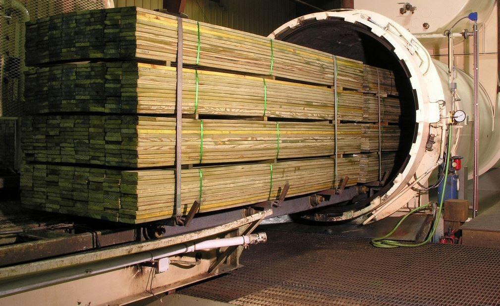 Tratamente de protecţie pentru lemn – Edifica