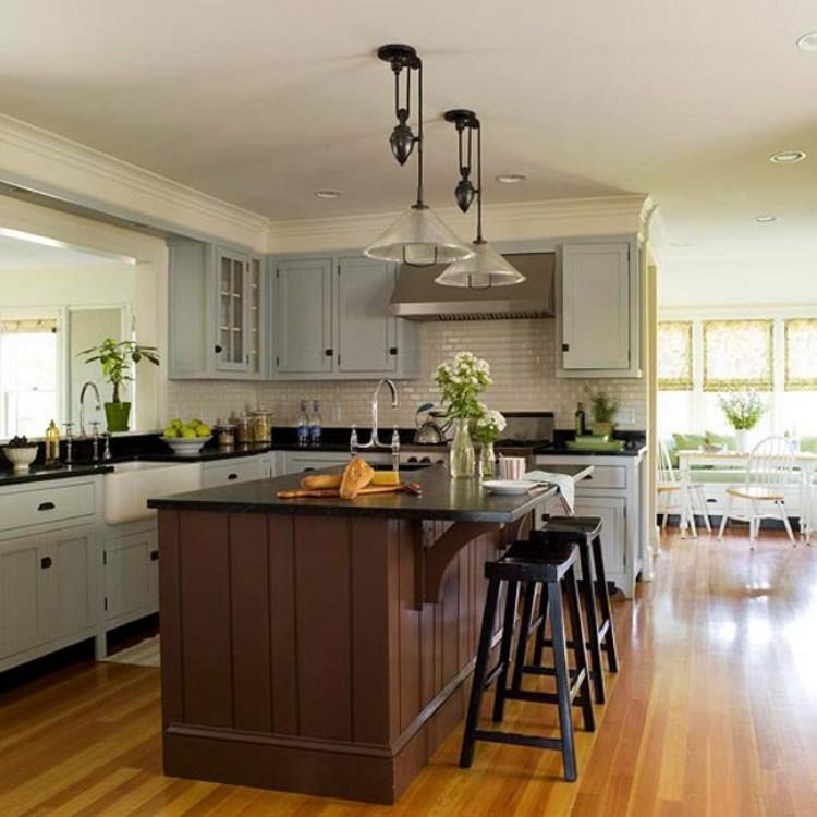 culori ideale bucătărie