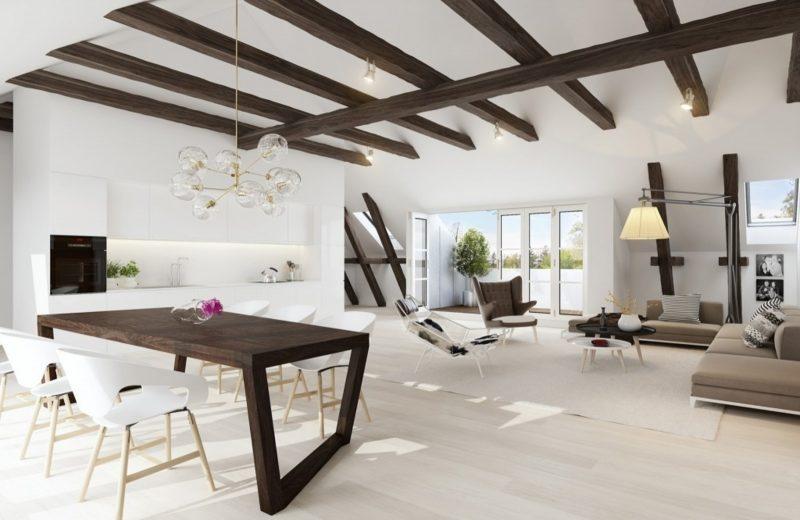 Idei Moderne Living
