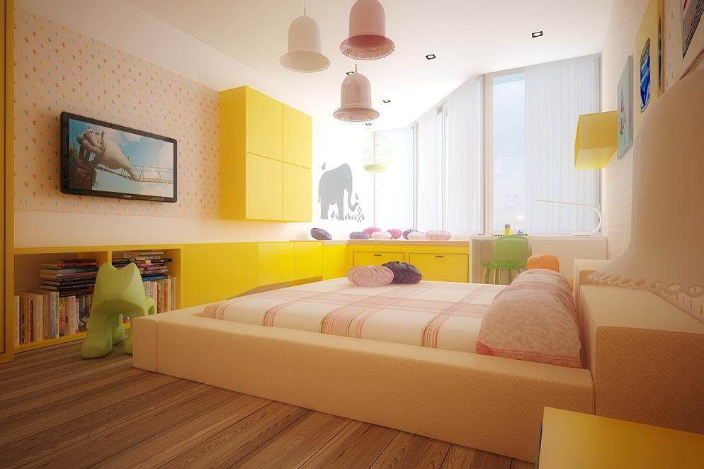 proiectare dormitor