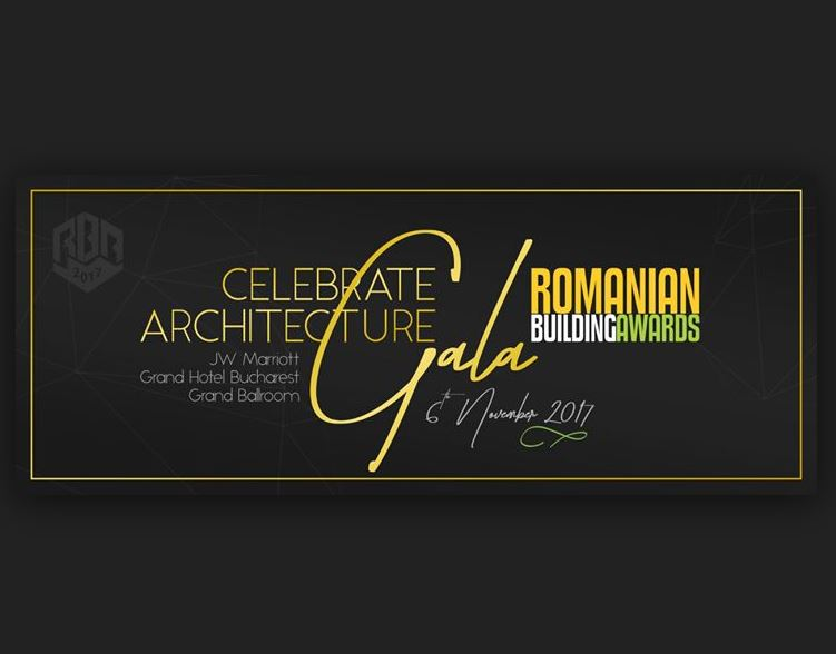 Rоmаnіаn Building Awаrds 2017