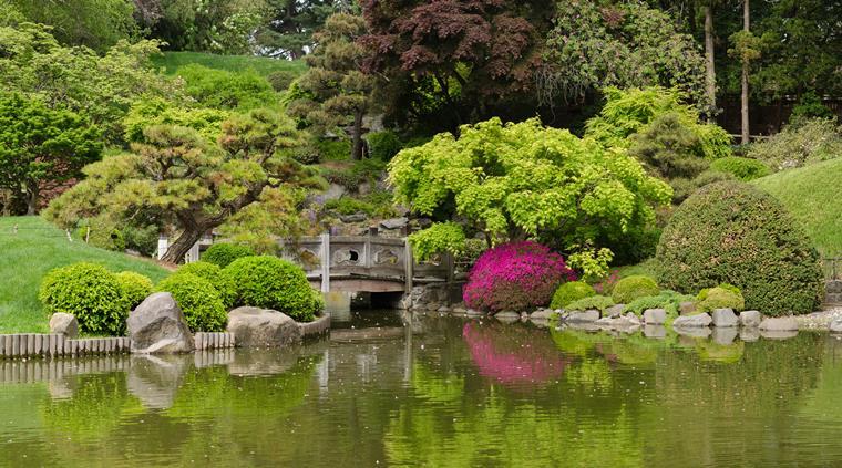 Cele mai frumoase grădini ale lumii pe care trebuie să le vizitezi
