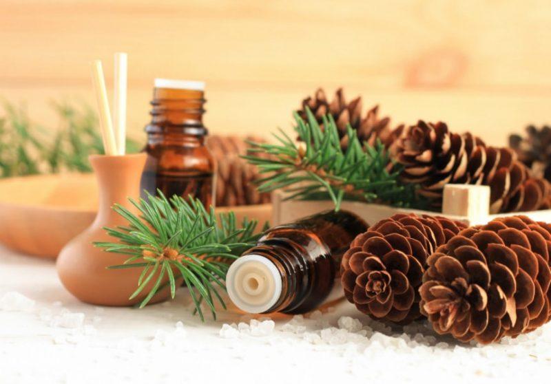 Aromaterapie Feng Shui