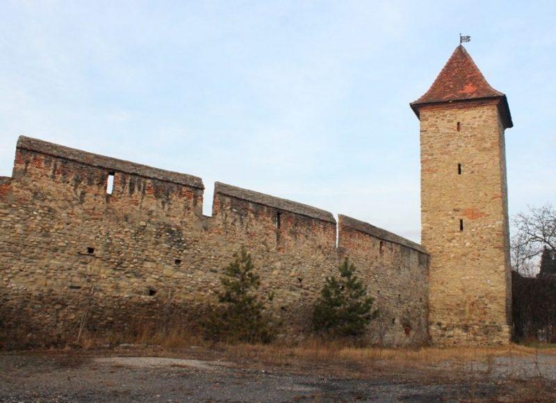Turnul Croitorilor - Sebeş