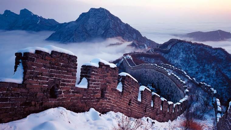 Destinatie turistica Marele Zid Chinezesc