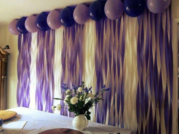 Violet Dream Decoratiune interioara