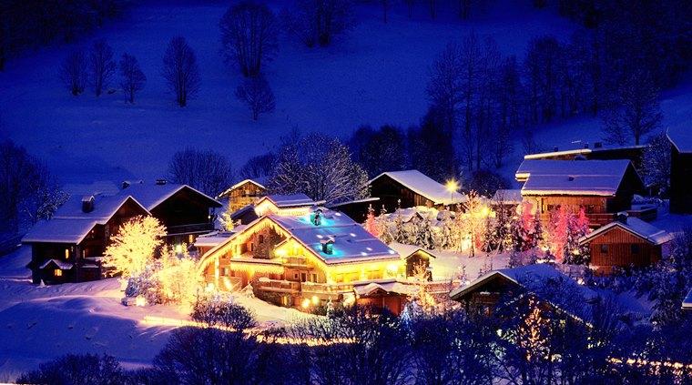 locuri de vis Crăciun