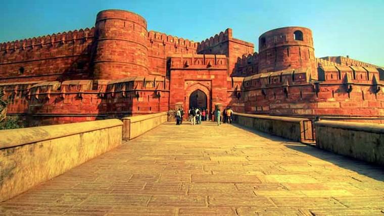 Agra-Fort-Destinatie-turistica