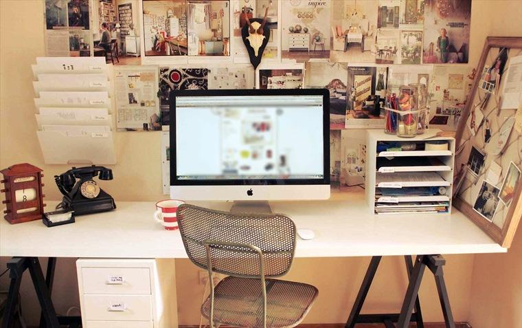 Amenajarea biroului pentru productivitate