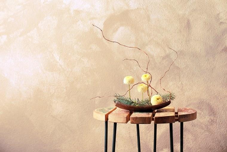Artă şi evoluţie în aranjamentele florale