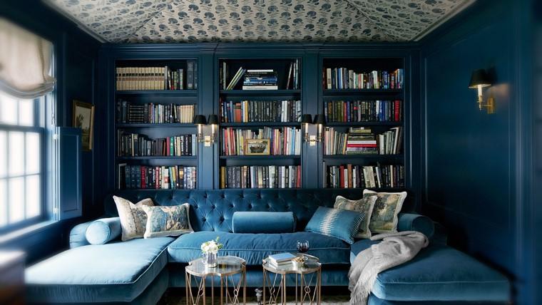 Biblioteca este un lucru care nu trebuie să lipsească din casă