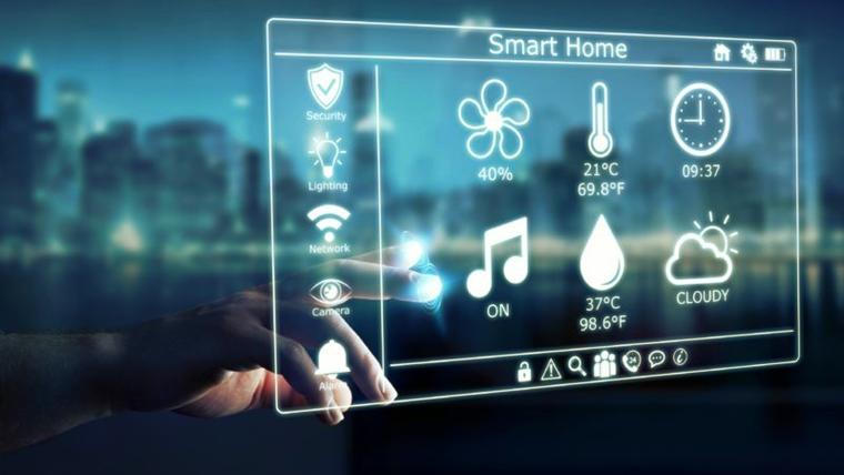 Gadget-uri pentru casă