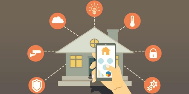 Gadget-uri utile pentru casă