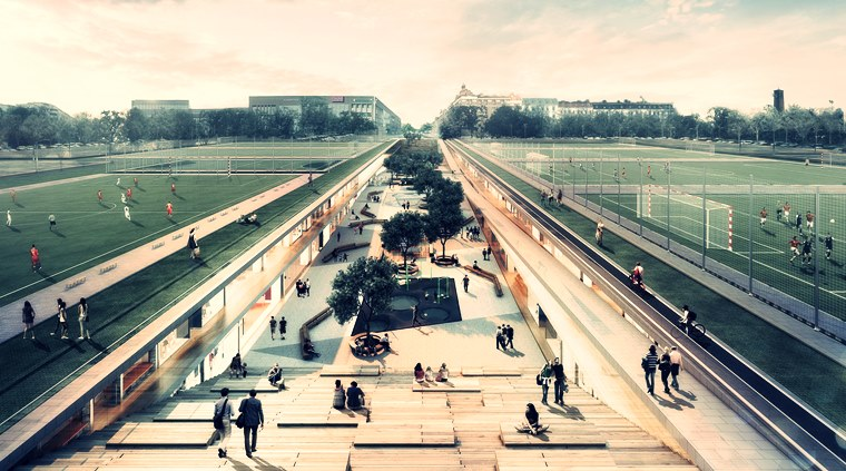 Impactul social al arhitecturii