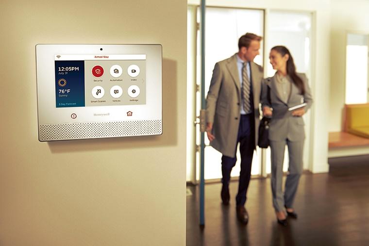 Sistemele inteligente de alarmă