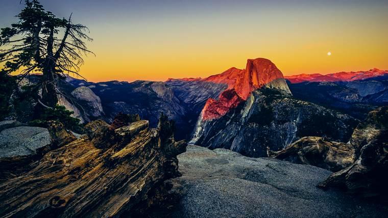 Yosemite-Destinatie-turistica