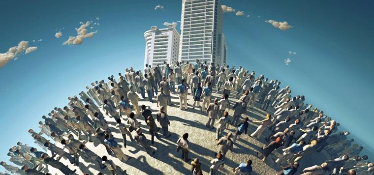 elemente și factori arhitecturali care influențează societatea