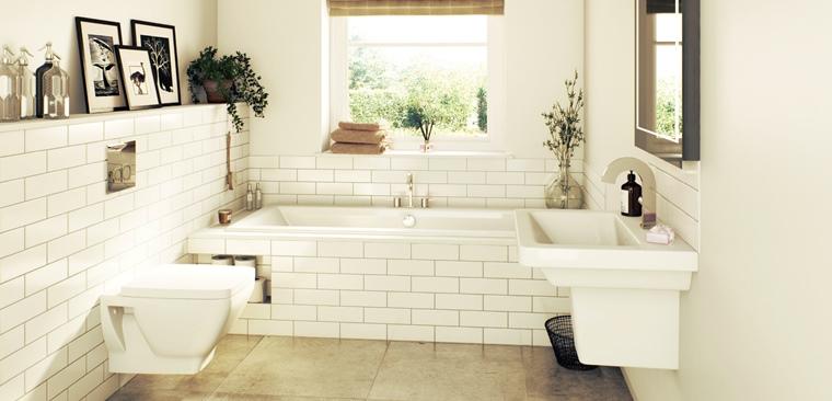 Obiecte utile pentru baie