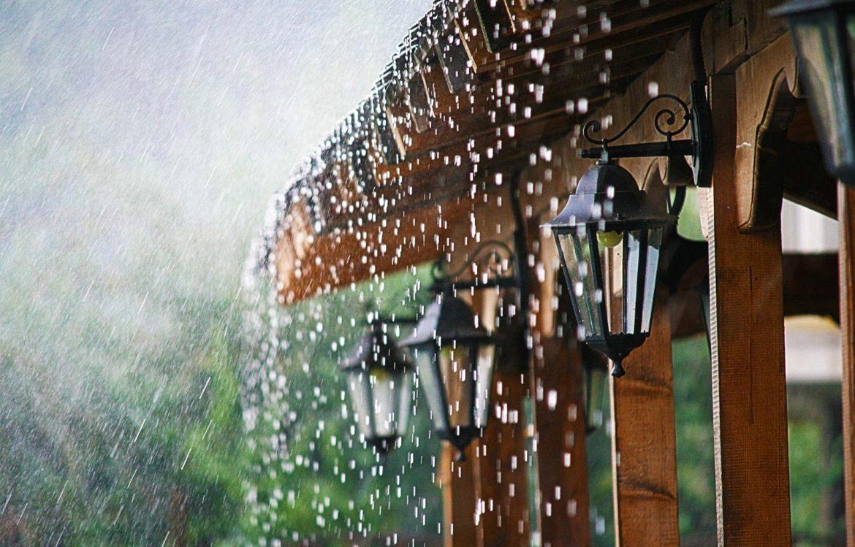 apă de ploaie
