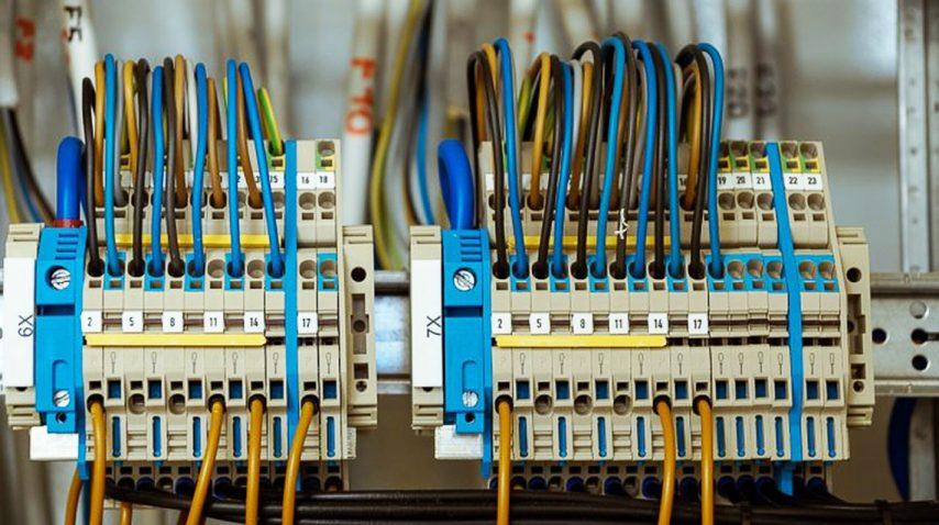 rețeaua electrică