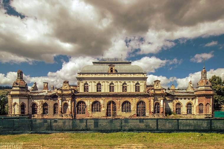 Cazinoul din Vatra Dornei