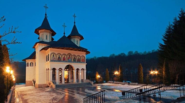 Mânăstirea Sihăstria