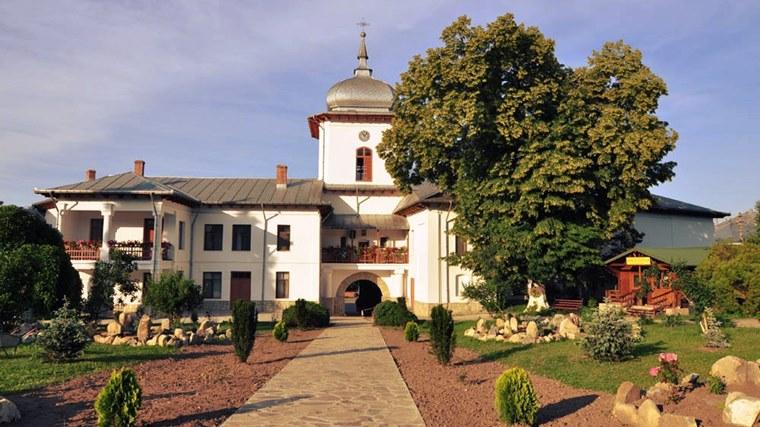 Mânăstirea Văratec