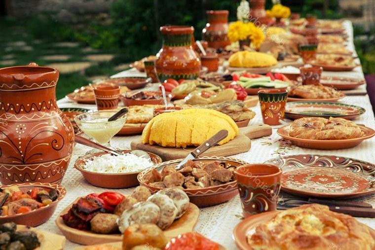 Preparate tradiţionale românești