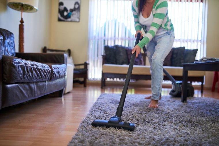 curăţenie rapidă