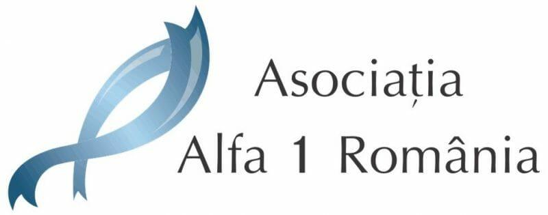 logo alfa 1 romania