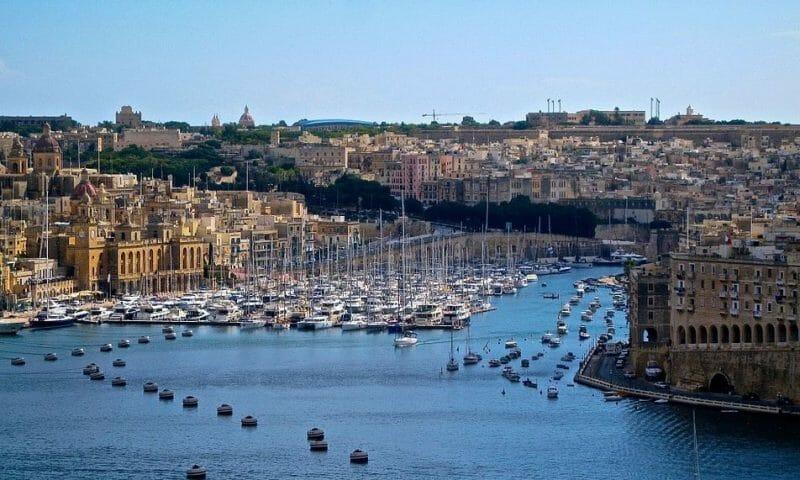 destinații turistice din Malta