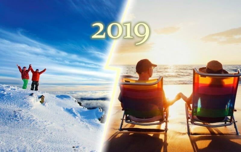 vacanţe 2019