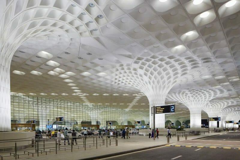 arhitectură aeroport